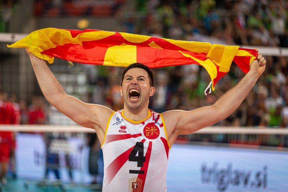 Ѓорѓиев: Нова идеја – Европско првенство 2023 Македонија!