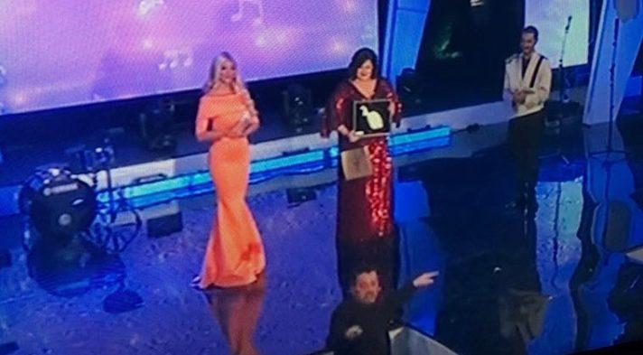 Скандал на Охрид-фест: Биба прогласена за победник, Дац обвини за нерегуларност
