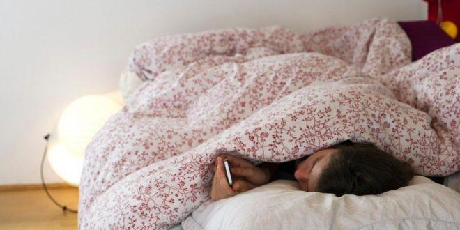 14-годишно девојче почина од нешто што сите го прават пред спиење!
