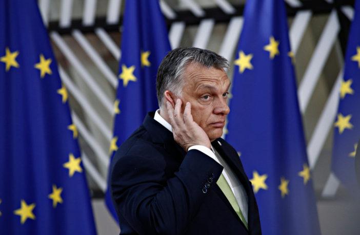 Орбан реизбран за претседател на Фидес