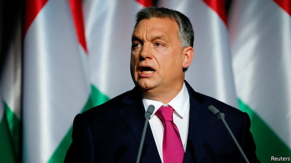 Орбан: Турската операција во Сирија е во интерес на Унгарија