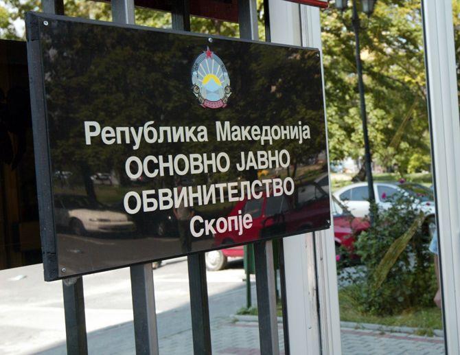 Обвинение за ќерката која ја задави мајка си во Карпош