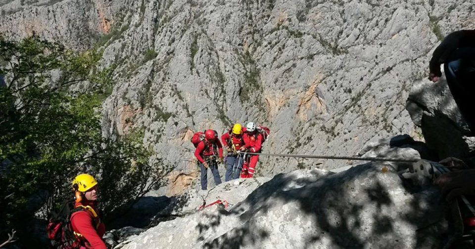Изгубил рамнотежа и паднал во бездна: Познат идентитетот на загинатиот македонски планинар