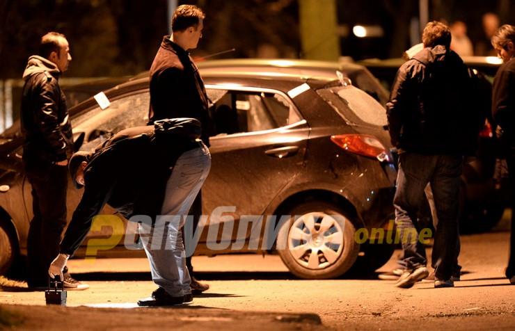 Началничка од Радовиш предизвикала три сообраќајки, прегазила пешак и избегала