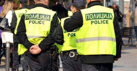 Отишол до Липково: Пронајден затвореникот кој им избега на полицајците додека купуваа сендвичи