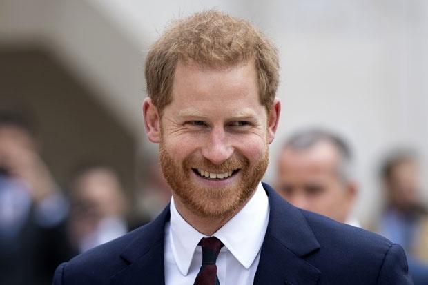 Принцот Хари: Можеме да направиме повеќе за животната средина