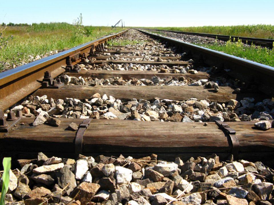 Железничка несреќа на пругата Штип-Кочани