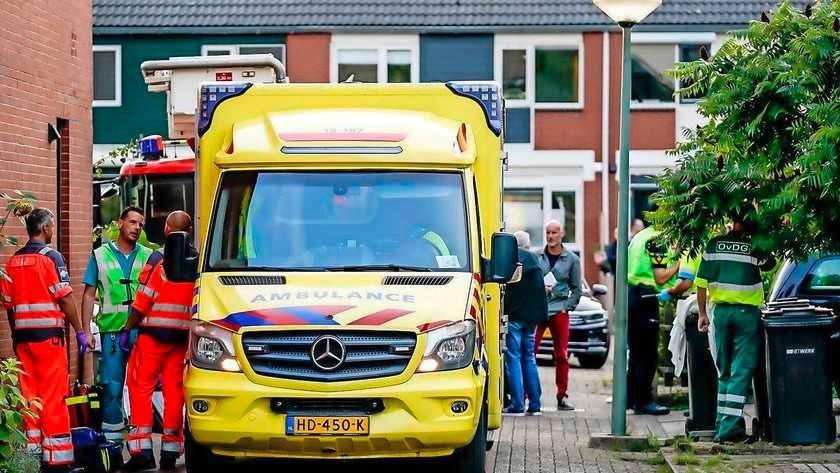 Пукање во Холандија, најмалку три лица загинаа кај Ротердам