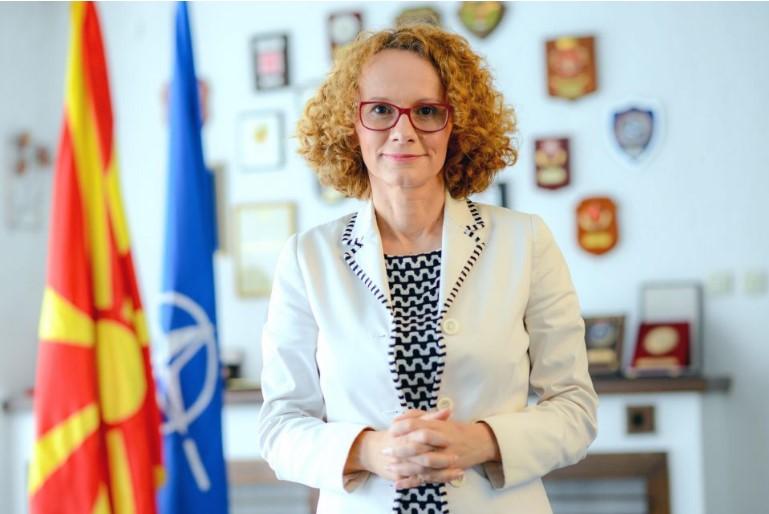 """Шекеринска почесен гостин на """"Деновите на НАТО"""" во Чешка"""