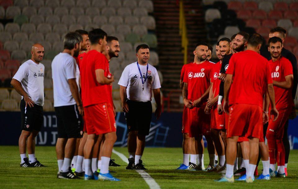 Квалификации за ЕП 2020: Македонија вечерва на мегдан со Израел