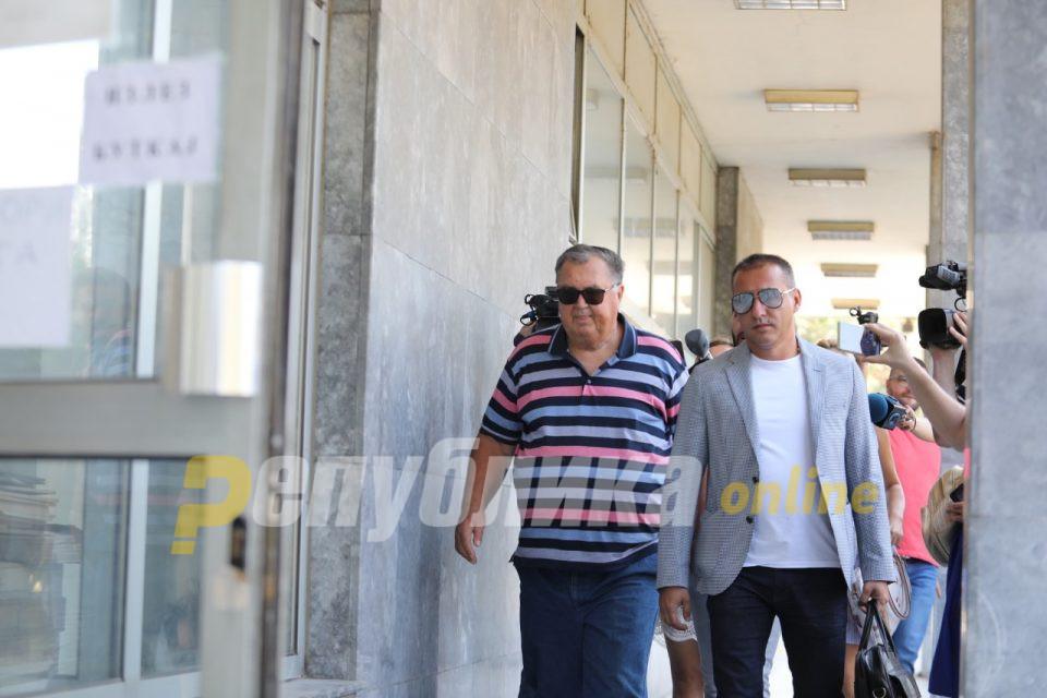 """Додека сведочеше во """"Талир"""", компанијата на Силјан Мицевски  доби тендер од 6,4 милиони евра"""