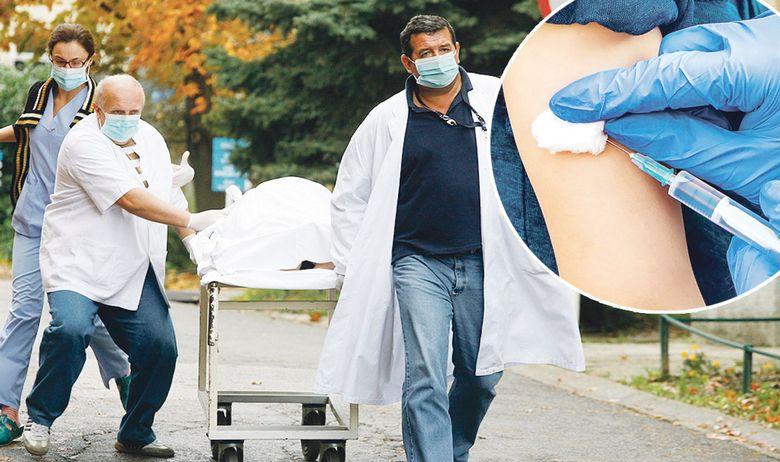На Загреб му се заканува епидемија од сипаници