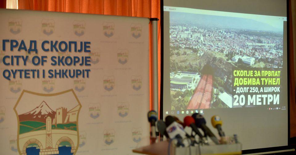 Во одбрана на Дебар Маало бара од Шилегов да не го задави Скопје