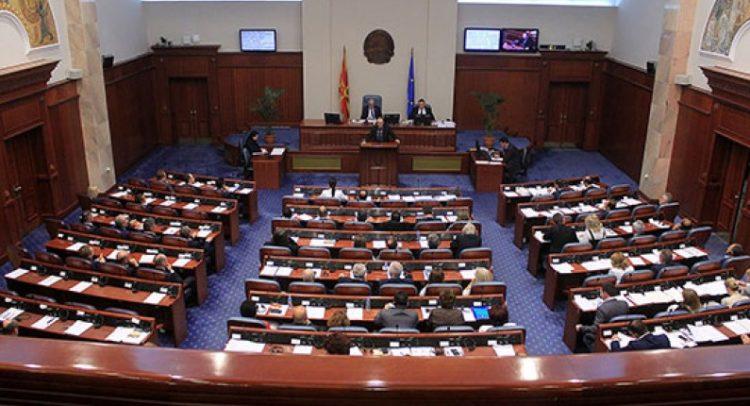 Пендаровски: Ратификацијата на Протоколот за членство во НАТО во Собрание e техника, и не е политичко прашање или проблем