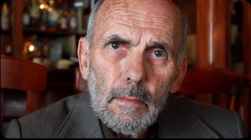 Професорот Стефан Сидовски – Сидо ќе добие плочка со неговото име на омиленото столче во Кинотека
