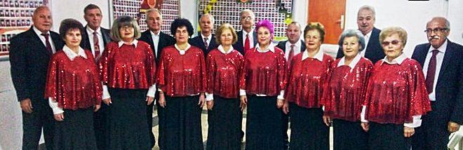 Хорови од Македонија, Бугарија и Србија ќе пеат за во Гинис