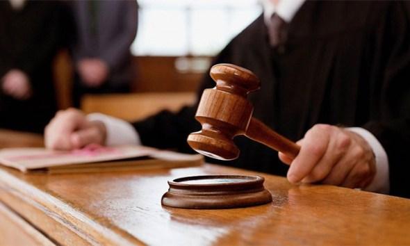 Неколку судови добија нови шефови