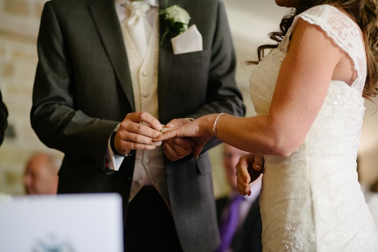 Бракот склучен на овој датум носи вечна среќа