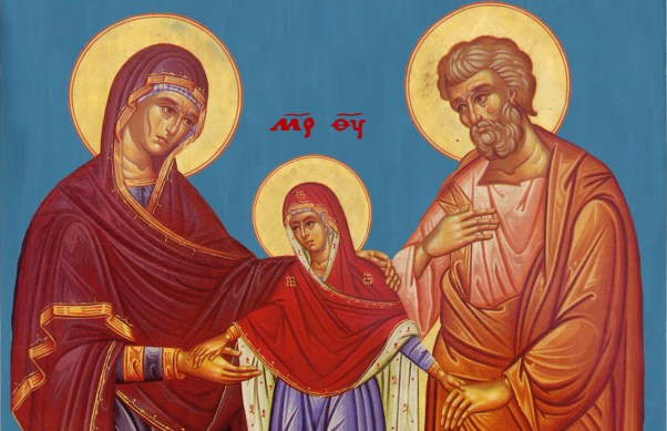 Денес е Св. Јоаким и Ана, треба да направите една работа