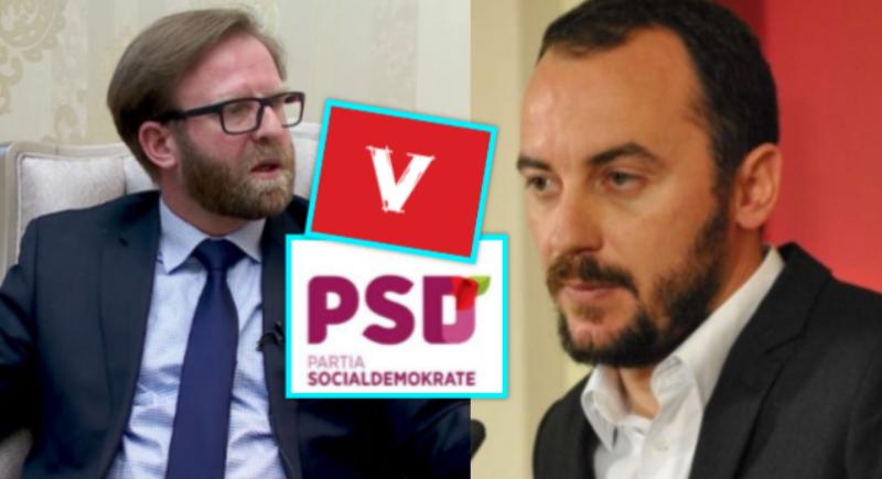 Тепачка по ТВ-дебата, се истепаа двајца кандидати за пратеници на Косово