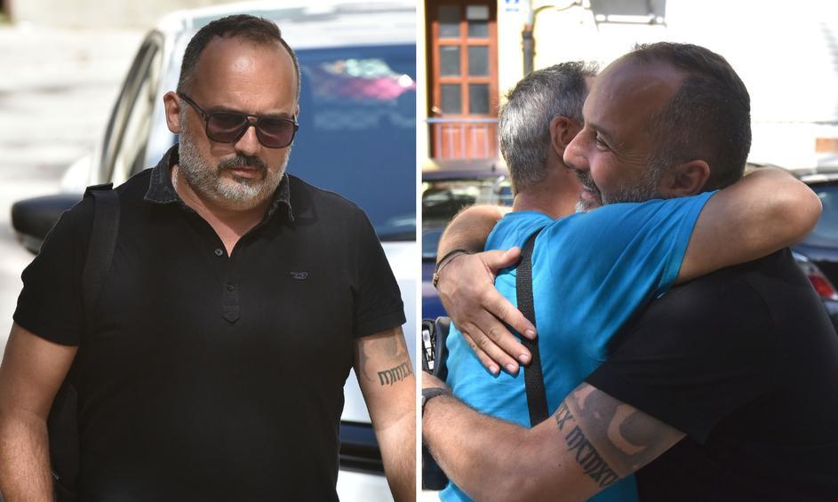 Пејачот Тони Цетински не е виновен за несреќата во која почина човек
