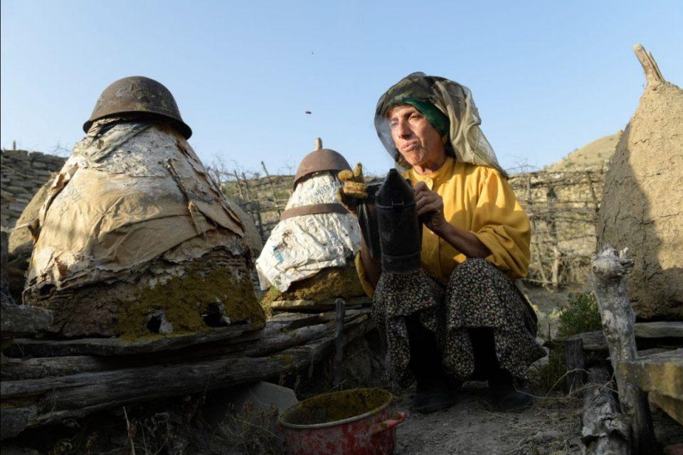 """""""Медена земја"""" од петок во сите кина во Македонија"""