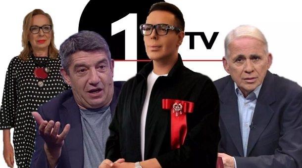 """Боки 13 бил екстра дарежлив кон ѕвездите на """"1ТВ"""": Не добивале само вртоглави хонорари, туку и нешто многу повеќе"""