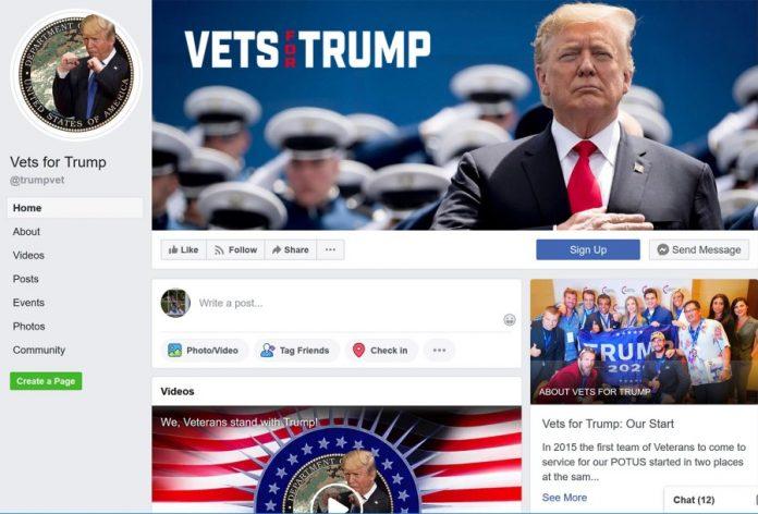 """""""Вашингтон Пост"""" пишува за бизнисмен од Македонија кој ја хакнал фејсбук страната """"Ветераните за Трамп"""""""