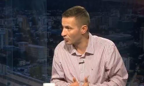 Божиновски: На власта не ѝ одговараат предвремени избори, знаат дека ќе изгубат