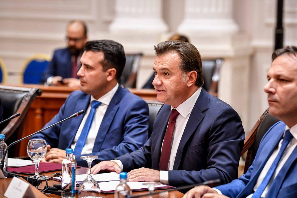 Министерот за пропаганда: Го знаете Зоран Заев, колку е тој отворен човек, колку комуницира со сите, па и ние другите…