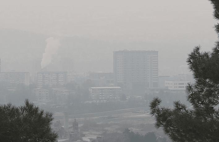 Тетово најзагаден град во Македонија, Карпош во Скопје