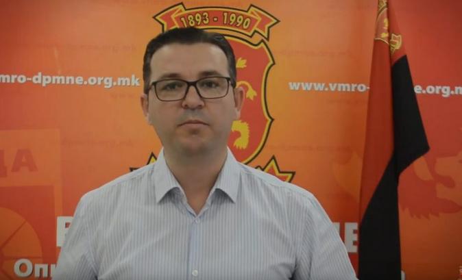 Трупуновски до Николовски: Земјоделците не ви простуваат!