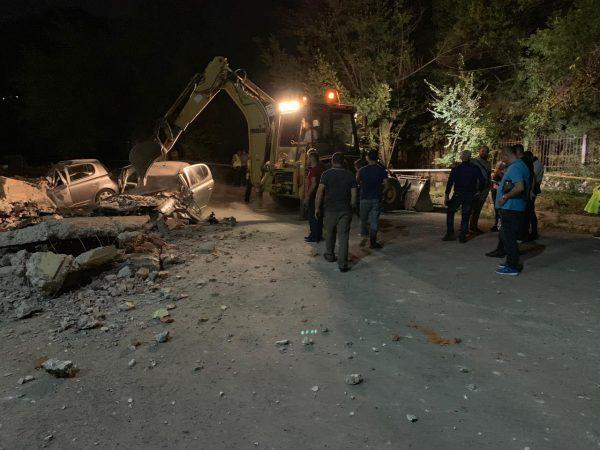Албанија се тресеше цела вечер, регистрирани најмалку 25 земјотреси