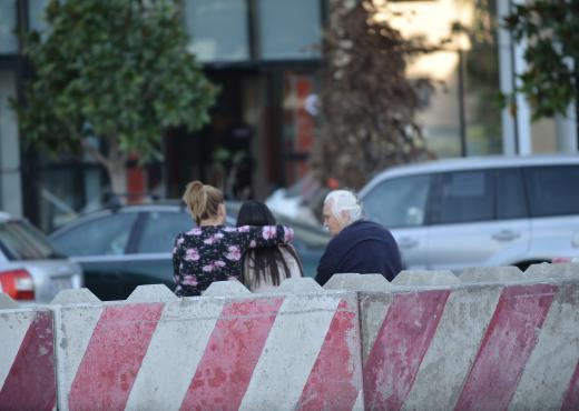 Само во Тирана и Драч оштетени околу 500 објекти