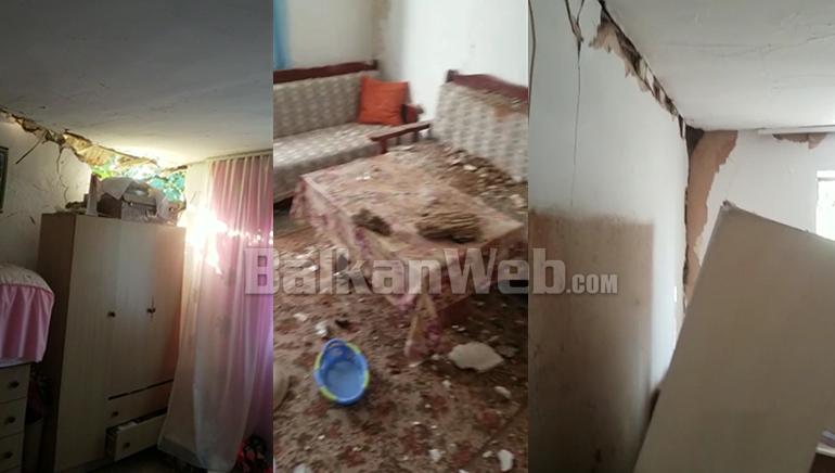 Над 50 повредени во земјотресите во Албанија, огромна материјална штета