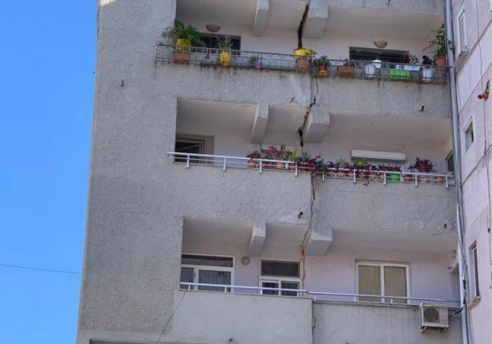 Се почувствува и во Западна Македонија: Нов силен земјотрес во Албанија