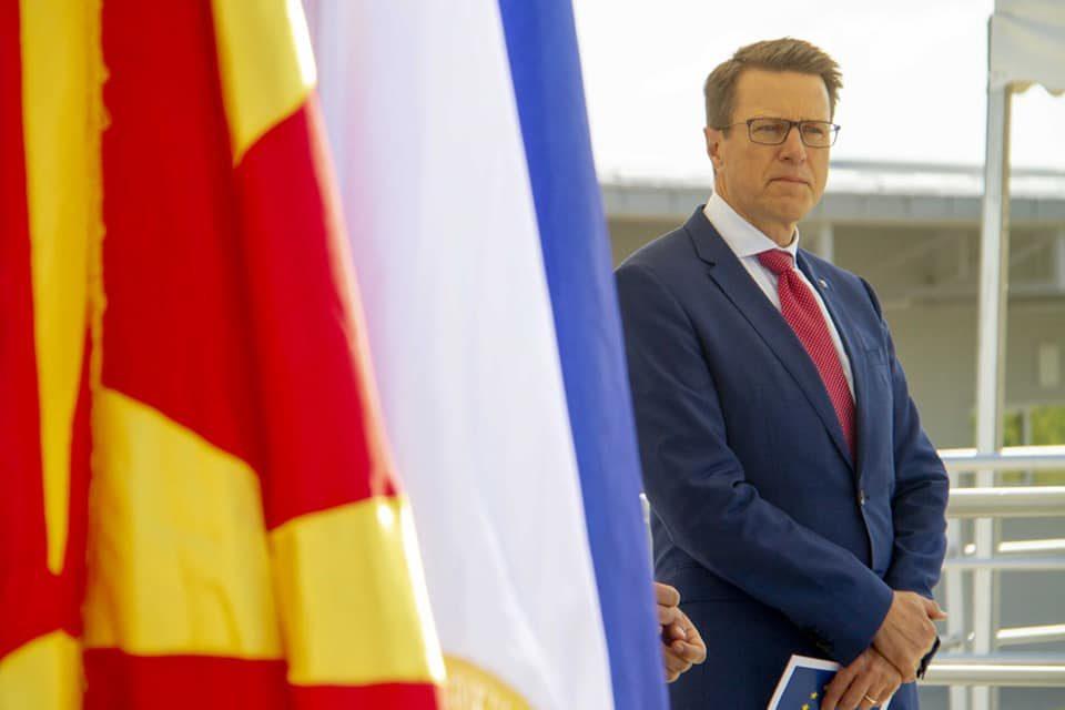 Жбогар: Одложувањето на пописот е логично за да нема политичко влијание