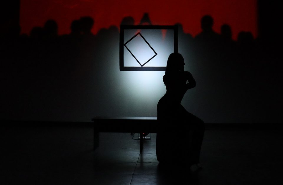 """Високо-естетско доживување со """"Импулс #вол13"""" за почеток на сезоната на Скопје танцовиот театар"""