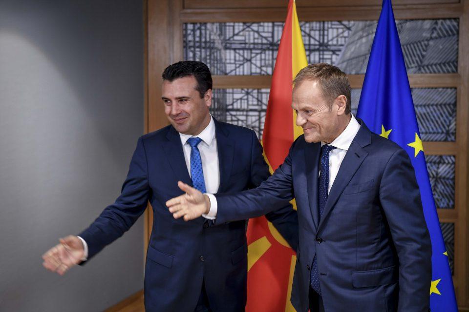 ЕУ не е спремна да нè прими и ја искористи Бугарија за таа цел