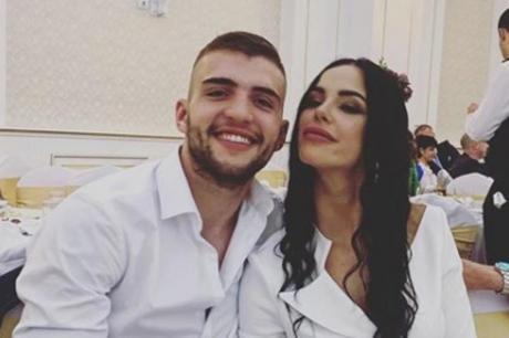 На 24 ноември свадбени ѕвона за Вељко и Богдана
