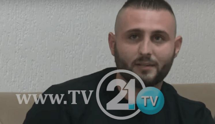 Биљали објавува пропагандни вести и честитки за Заев, ако е сомнителен, што бара во штабот на СДСМ во Арачиново?