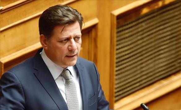Варвициотис: Разврската на ЕУ не е во корист на стабилност на регионот