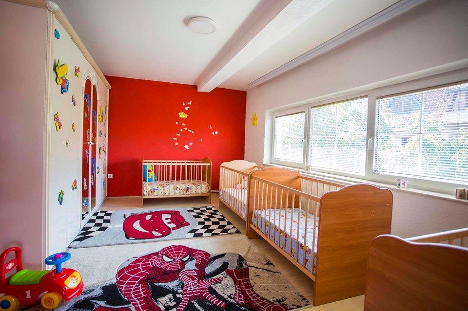 Сите бебиња од Мајчиниот дом во Битола се сместени во групни домови