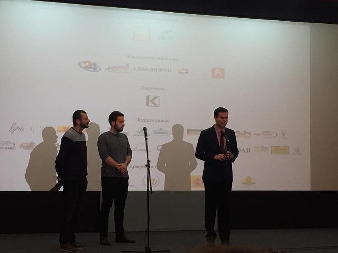 """Режисерите од """"златната ера"""" на унгарскиот филм Илдико Ењеди и Корнел Мундручо за крај на """"Киненова"""""""