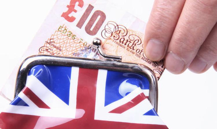 По веста за договорот, фунтата достигна 5-месечен максимум