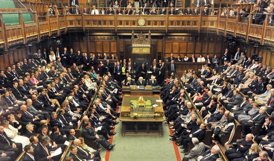 Британскиот парламент бара анализа на договорот за Брегзит
