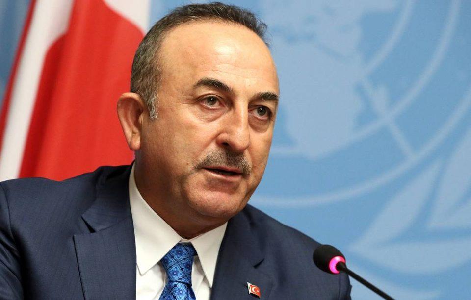 Чавушоглу: Признавањето на ерменскиот геноцид од САД е срамно