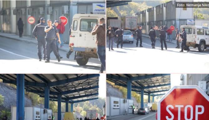 Политиката посилна од фудбалот:  Власта во Приштина забрани Црвена Ѕвезда да влезе на Косово