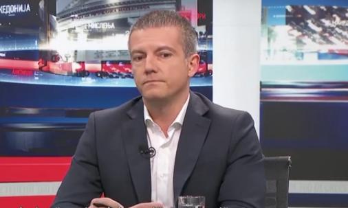 Манчевски: Лицата за коишто сметаме дека нема да се придржуваат до мерките на самоизолација веќе се под полициска присмотра