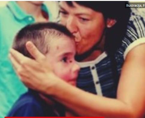 """Мајката на починатото дете """"пеперутка: Kога ќе влезам во собата на Деспот не можам да ги сопрам солзите"""